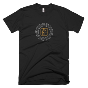 Men's T – Warrior