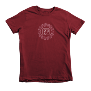 Kids T – Red Earth