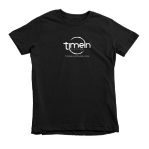 Kids T – Time In Logo